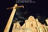 Honduras : Iglesia de La Campa , enero del 2005, en La Campa, Lempira / La Campa church, January 2005, in La Campa, Lempira / Kirche in La Campa © Jaime Rojas/LATINPHOTO.org