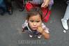 Argentina : El 30 de noviembre del 2005 , en La Plata, desocupados protestan contra la detencion de un piquetero Participan ninos y mujeres / Argentina: On November 30, unemployed people protest against the halting of a piquetero Women and children participate of the demostration / Argentinien: Am 30 November 2005 demonstrierten in La Plata Mütter und Kinder gegen die Arbeitslosigkeit © Sebastian Hacher/LATINPHOTO.org