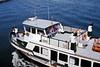 Ferry Puget Sound, Washington