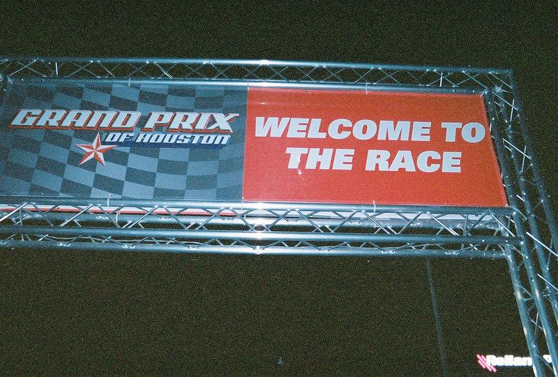 2006 Houston Grand Prix