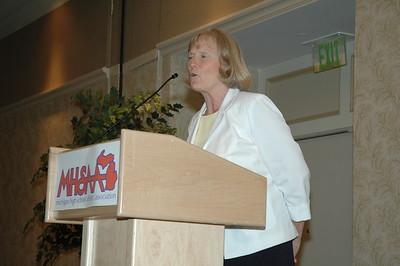 2006 MHSAA Officials Banquet