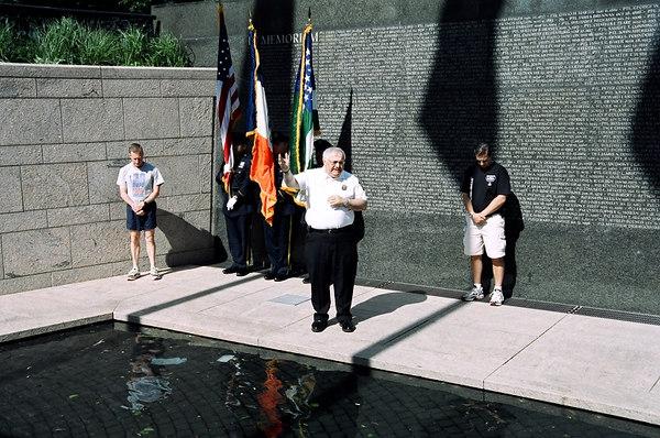 2006 NYPD Memorial 5K