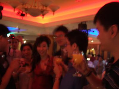 2006.06.17 JAGA婚宴