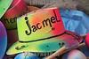 Haiti : Carnaval de la cuidad de la luz , Jacamel . / carnival. / Karneval in Jacmel. © Jean Jacques Augustin/LATINPHOTO.org
