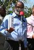 Haiti : Rene Preval durante su primer conferncia de prensa en Port-au-Prince . / Haitian President Rene Preval during his first news conference. / Rene Preval während seiner ersten Pressekonferenz am 22. 02. 2006 in Port-au-Prince. © Jean Jacques Augustin/LATINPHOTO.org