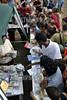 CUBA , La Habana, Fortaleza San Carlos de la CabaÒa.- 06 02 04 XV Feria Internacional del Libro La Habana 2006. Mas de 500 editoriales de 30 paises participan en<br /> la XV Feria Internacional del Libro, que abre sus puertas hoy al publico con una amplia representacion de Venezuela como pais invitado de honor.<br /> <br /> <br /> Foto.- Omara Garcia Mederos<br /> 20060204OGM_04<br /> (DIGITAL IMAGE)