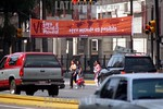 Venezuela : El VI Foro Social Mundial regional  se celebrara en Caracas del 24 al 29  de enero de 2006 . 18 de enero 2006. / VI World Social Forum 2006 will have place in Caracas, January 24 ...