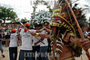 Nicaragua - Managua : Fiestas patronales de Santo Domingo de Guzman, patrono de los capitalinos . / celebration for Santo Domingo, or Saint Dominic, patron saint of Managua, Nicaragua. / Nikaragua: Fest des Santo Domingo de Guzman. © Oscar Navarrete/LATINPHOTO.org