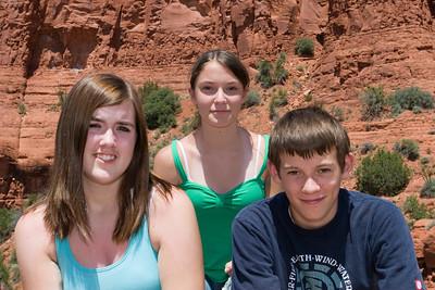2007-08-10 Family Photos