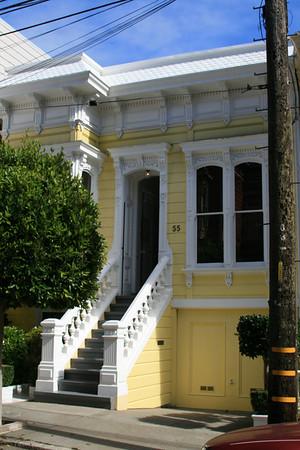 2007-12-06 House Pics