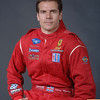 2007 American Lemans Series driver's portraits. Johnny Mowlem