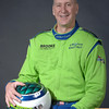 2007 American Lemans Series driver's portraits. Tracy Krohn