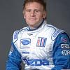 2007 American Lemans Series driver's portraits. Ben Devlin