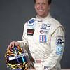 2007 American Lemans Series driver's portraits. Philip Collin