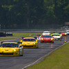 Northeast Grand Prix at Lime Rock Park, Connecticut, ALMS Round 6 of 2007 American Le Mans Series, July 6-7 2007