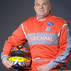 2007 American Lemans Series driver's portraits. Bryan Willman