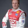 2007 American Lemans Series driver's portraits. Frank Beila