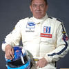 2007 American Lemans Series driver's portraits. Rob Wilson