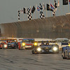 American Lemans Series. 29-31 March 2007. St Petersburg Grand Prix. St. Petersburg, Fla. Adrian Fernandez heads restart.