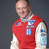 2007 American Lemans Series driver's portraits. Fredy Lienhard