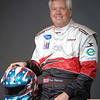 2007 American Lemans Series driver's portraits. Dave Robertson