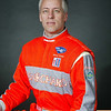 2007 American Lemans Series driver's portraits. Chris McMurry