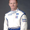 2007 American Lemans Series driver's portraits. Robin Liddell