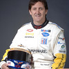 2007 American Lemans Series driver's portraits. Ron Fellows