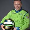 2007 American Lemans Series driver's portraits. Nic Jonsson