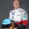 2007 American Lemans Series driver's. Andrrea Robertson