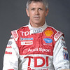 2007 American Lemans Series driver's portraits. Rinaldo Capello