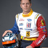 2007 American Lemans Series driver's portraits. Maurizio Mediani
