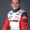 2007 American Lemans Series driver's portraits. Bryan Sellers