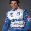 2007 American Lemans Series driver's portraits. Rapheal Matos