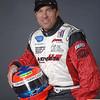 2007 American Lemans Series driver's portraits. Bill Auberlen