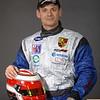2007 American Lemans Series driver's portraits. Marc Basseng
