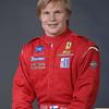 2007 American Lemans Series driver's portraits. Mika Salo