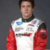 2007 American Lemans Series driver's portraits. Ross Smith