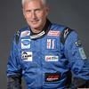 2007 American Lemans Series driver's portraits. Lars Erik Nielsen