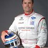 2007 American Lemans Series driver's portraits. Lonnie Pechnik