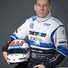 2007 American Lemans Series driver's portraits. Andy Wallace