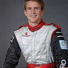 2007 American Lemans Series driver's portraits. Dirk Werner