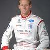 2007 American Lemans Series driver's portraits. Jorg Bergmiester