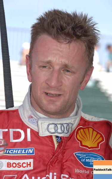 American Lemans Series. 29-31 March 2007. St Petersburg Grand Prix. St. Petersburg, Fla. Alan McNish.