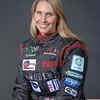 2007 American Lemans Series driver's portraits. Liz Halliday