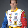 2007 American Lemans Series driver's portraits. Tim Bergmeister