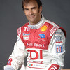 2007 American Lemans Series driver's portraits. Emanuele Pirro