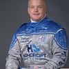 2007 American Lemans Series driver's portraits. Ducan Dayton