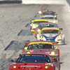 American Lemans Series. 29-31 March 2007. St Petersburg Grand Prix. St. Petersburg, Fla. #62 Risi Ferrari.