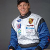 2007 American Lemans Series driver's portraits. Terry Borcheller